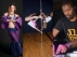 Fitness With A Twist + DJ Brotha Mike : Bellydance & Burlesque Show