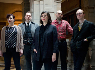 Camera Obscura with Laura Cantrell