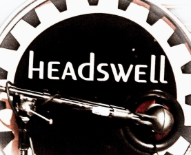 Headswell CD Release Party! with Orison and Joyfield