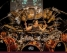 An Evening with Terry BOZZIO : Drum legend Terry Bozzio performs solo drum music on the world�s largest tuned drum & percussion set