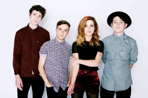Echosmith with Kate Tucker and the Sons of Sweden : Nashville Sunday Night presented by Lightning 100 & Yuengling