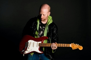 Oz Noy featuring Keith Carlock and Michael Rhodes plus Brent Mason, Pat Bergeson, and Dan Dugmore