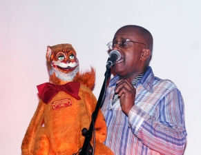 David Liebe Hart / Peekaboos / Space Blood