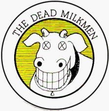 Dead Milkmen with King Gizzard and the Lizard Wizard / MC Breath