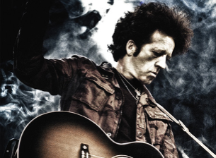 Willie Nile with Jefferson Grizzard