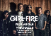 VIPER ROOM PRESENTS : Girl On Fire, No Carrier, VMichaels