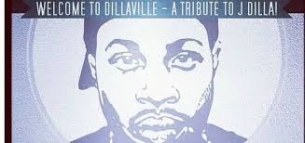 Welcome to Dillaville: The Official Dilla Tribute featuring Slum Village, Black Milk, and Guilty Simpson plus hosted by Quest w/E.F. Cuttin + DJ RQ Away plus Rare Jay Dilla photos, exclusive interviews, drum machines, documentary, and more
