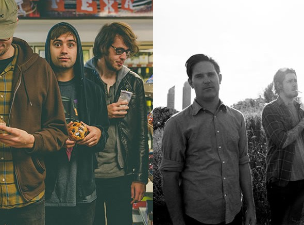 Cloud Nothings & METZ With Guests The Wytches