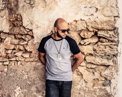 Nightmares On Wax featuring N.O.W. Is The Time Tour