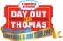 Day Out With Thomas (TM) All Day Pass - Friday
