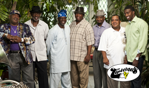 Dirty Dozen Brass Band, With Special Guest The Spy Boy All-Stars