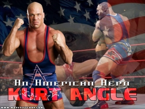 Kurt Angle Meet & Greet and Autograph Signing