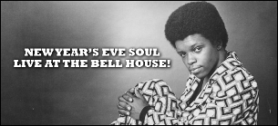 NEW YEAR'S EVE SOUL SPECTACULAR! with Lee Fields &amp; the Expressions plus Sugar Pie Desanto