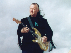Dick Dale with Ambassadors To Earth