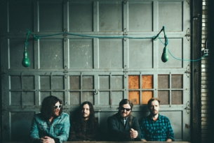 J Roddy Walston & The Buisness / PUJOL / Dan Miraldi & The Albino Winos