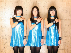 Shonen Knife with Habibi and Blizzard Babies