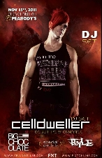 Celldweller (DJ Set) & DJ Big Chocolate