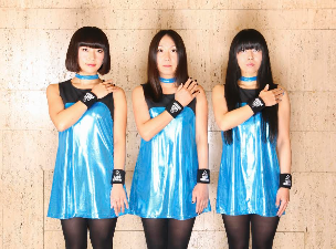 Japanese Rock Band - Shonen Knife