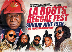 LA Roots Reggae Fest featuring Barrington Levy & Morgan Heritage
