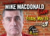 Train Wreck Comedy Presents Mike MacDonald, with Matt Billon / Hosted By Rob Balsdon