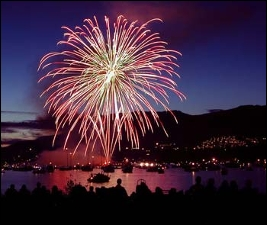 windjammer festival fireworks/sunset sail event featuring lighthouses,seals,islands,fireworks / waterfront parking available at 42 commercial street boothbay harbor maine 04538