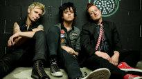 Green Day plus Special Guest : (Halloween Party & Concert)