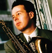 Arbors Records Presents Harry Allen's Monday Night Jazz