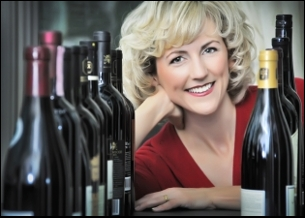 Natalie MacLean : Wine and Cheese Night