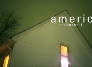 American Football - SOLD OUT