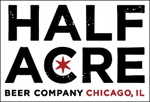 Bottom Lounge Beer Social: HALF ACRE