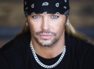 Bret Michaels with SoulFix
