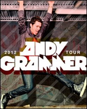 Andy Grammer, Action Item, Amy Kuney