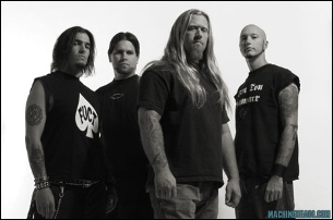 Machine Head : www.machinehead1.com