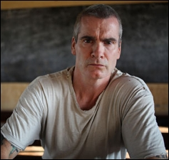 Off the Wall 2012: Henry Rollins - The Long March