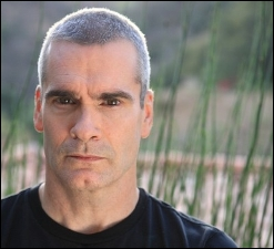 An Evening with Henry Rollins featuring The Long March Tour