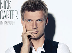 Nick Carter : www.nickcarter.net with Guinevere