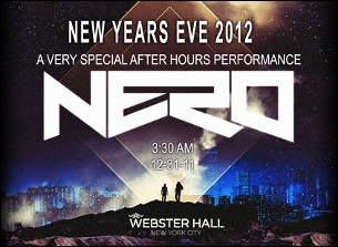NEW YEARS EVE BALL 2012_ AFTER HOURS