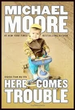 An Evening with Michael Moore featuring as part of the