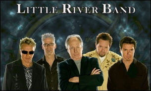 Little River Band with Mike Himebaugh of Hello Dave