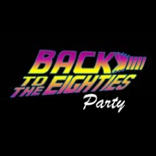 Back to the Eighties Party