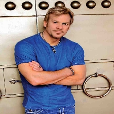 PHIL VASSAR with Old Dominion