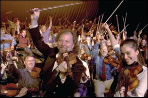 San Francisco Scottish Fiddlers with Alasdair Fraser