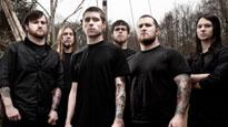 Whitechapel with Miss May I / After The Burial / Within the Ruins / The Plot In You