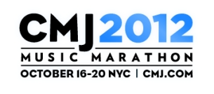 CMJ Music Marathon 2012 : All Badges