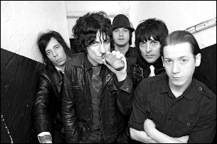 Jesse Malin and the St. Marks Social featuring A holiday concert benefiting Toys for Tots with Lenny Kaye (The Patti Smith Group), Dennis Driscoll and Diane Gentile