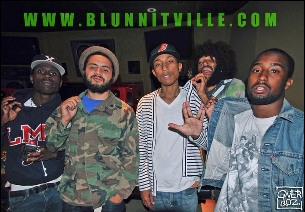 Overdoz with Iman Omari / Chill Black Guys / Buddy / Curtiss King / DJ Uncle Pauly