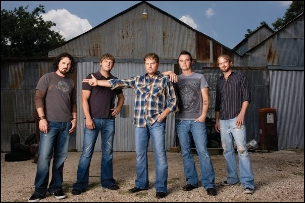 RANDY ROGERS BAND with Whitey Morgan & the 78s