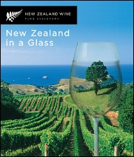 New Zealand Wine Fair - VANCOUVER