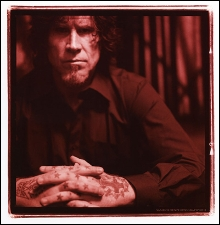 Mark Lanegan Band with The Legendary Duo