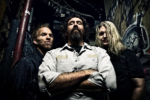 Corrosion of Conformity + Torche + Valient Thorr + A Storm of Light